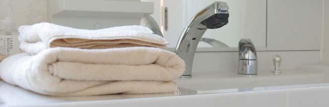 オーガニックコットン商品のお洗濯について